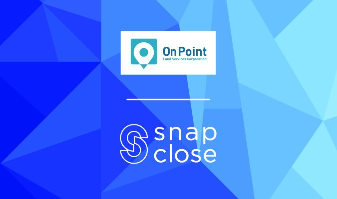 On Point and SnapClose Banner Image