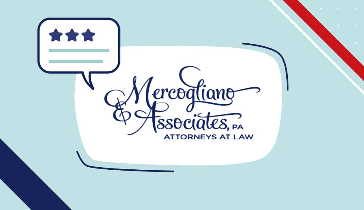 Mercogliano and Associates Banner image