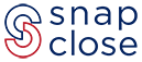SnapClose Logo